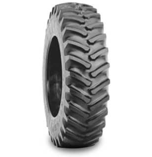 RADIAL ALL TRACTION 23° Specialized Features