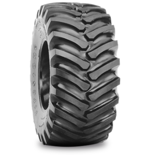 SUPER ALL TRACTION 23° Specialized Features